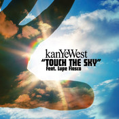 Touch The Sky (int'l 2 trk single) Songs