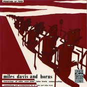 Miles Davis And Horns Songs
