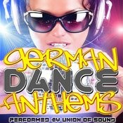 German Dance Anthems Songs