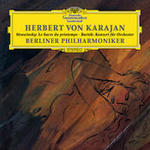 Stravinsky: The Rite of Spring / Bartók: Concerto for Orchestra Songs