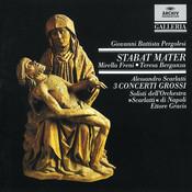 Pergolesi: Stabat Mater / Scarlatti: 3 Concerti grossi Songs