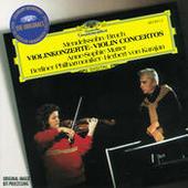 Mendelssohn: Violin Concerto In E Minor, Op.64, MWV O14 - 2. Andante Song