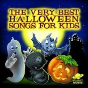 The Very Best Halloween Songs For Kids Songs