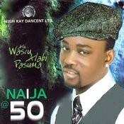 Naija @ 50 Songs