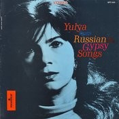 Yulya Sings Russian And Gypsy Songs Songs