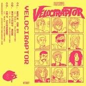 Velociraptor Ep Songs