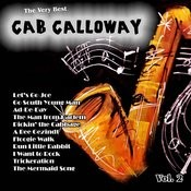 The Very Best: Cab Calloway Vol. 2 Songs