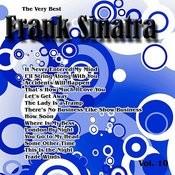 The Very Best: Frank Sinatra Vol. 10 Songs