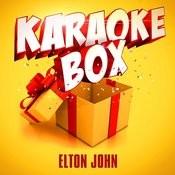 Karaoke Box: Elton John's Greatest Hits Songs