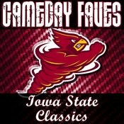 Iowa State Fight Song Song