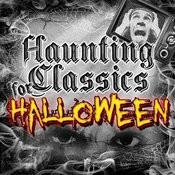 Haunting Classics For Halloween Songs