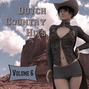 Dutch Country Hits, Vol. 6 Songs