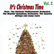 It's Christmas Time, Vol. 2 Songs