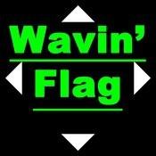 Wavin' Flag (Originally Performend By K'naan) [Karaoke Version] Song