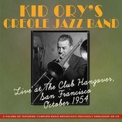 Live At Club Hangover San Francisco 1954 Songs