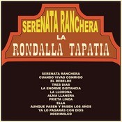 Serenata Ranchera Songs