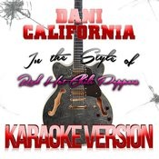 Dani California (In The Style Of Red Hot Chili Peppers) [Karaoke Version] - Single Songs
