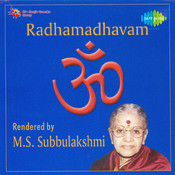 Radhamadhavam (malayalam Devotional) Songs