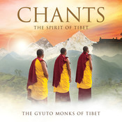 Chants - The Spirit Of Tibet (Deluxe) Songs