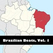Brazilian Beats, Vol. 1 Songs