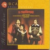 Il Trovatore: Part 2: Scene 1: Condotta Ell'era In Ceppi  Song