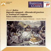 Valses nobles et sentimentales, M. 61 (Version for Orchestra): No. 6, Assez vif Song