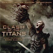 Clash Of The Titans Songs