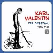 Der Diebstahl, Volume 1 Songs