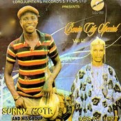 Benin City Special, Vol. 12 Songs