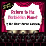 Return To The Forbidden Planet Songs