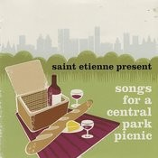 Saint Etienne Presents Songs For A Central Park Picnic Songs
