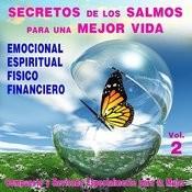 Secretos De Los Salmos Para Una Mejor Vida, Vol. 2 Songs