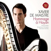 Keyboard Concerto in G Major, Hob. XVIII:4 (Transcribed for Harp & Orchestra): III. Rondo Presto Song