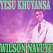 Yesu Khuyansa Songs