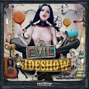 Evil Sideshow: A Haunted Halloween Freak Show Songs