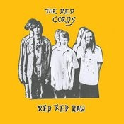 Red Red Raw - EP Songs