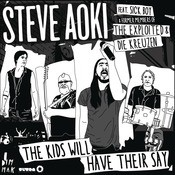The Kids Will Have Their Say (feat. Sick Boy With Former Members Of The Exploited And Die Kreuzen) Songs