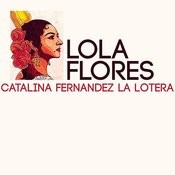 Catalina Fernandez La Lotera Song