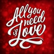 All You Need Is Love (Piano Version) Song