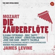Mozart: Die Zauberflöte - The Sony Opera House Songs