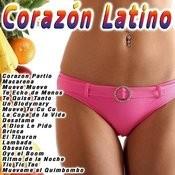 Corazón Latino Songs
