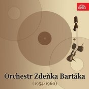 Orchestr Zdeňka Bartáka (1954-1960) Songs