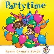 Partytime… Party Games & Songs Songs