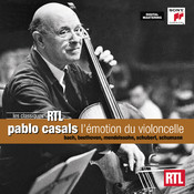 Pablo Casals - l'émotion du violoncelle Songs