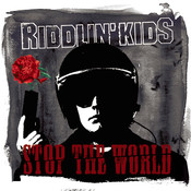 Stop The World (Album Version) Song