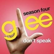 Don't Speak (Glee Cast Version) Song