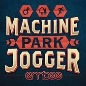 Machine Park Jogger Songs