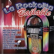La Rockolita Bailable Songs