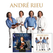 André Rieu Celebrates ABBA - Music Of The Night Songs