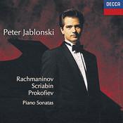 Russian  Piano Sonatas Songs
